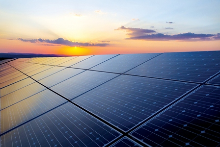 Sterling and Wilson gets awarded the world's largest solar PV plant