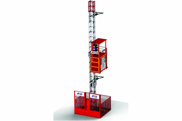 Universal launches wide range of material handling solution under Universal Axis