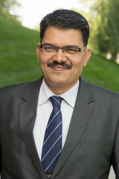 Black & Veatch appoints Rajiv Menon to lead India business