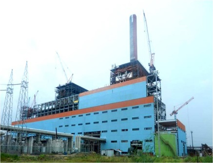 Essar Power MP stabilises Unit II of 2x600 MW Mahan power plant