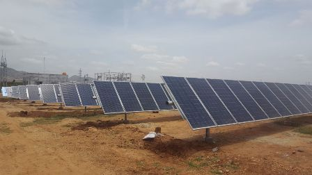 Rays Power Infra successfully commissions 9MW solar PV plant in Karnataka