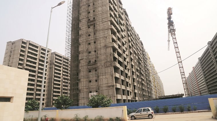 Massive Investment Boost to Indian Residential Sector in 2017