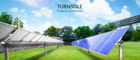 PROINSO Partners with OMRON to launch fully-integrated single axis solar tracking system