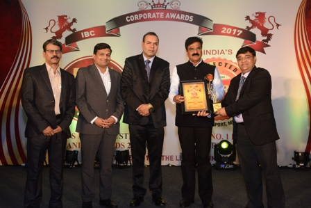 DURASHINE® from Tata BlueScope Steel declared as India's No. 1 Brand, second time in a row