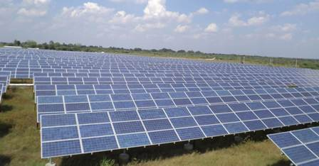 Azure Power Wins 250 MW Solar Power Project with AAA Rated NTPC