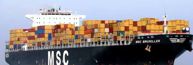 Adani Ports, Mundra set National Record for the 'largest parcel size of containers handled in one vessel'