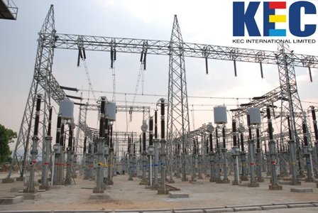 KEC International wins orders of Rs. 1,931 crore