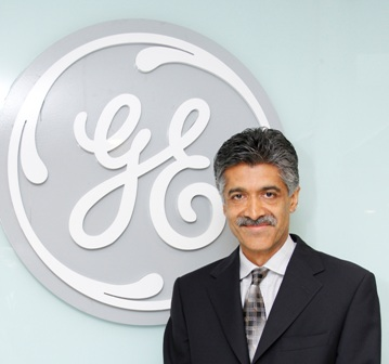 Vishal Wanchoo appointed as President & CEO of GE South Asia