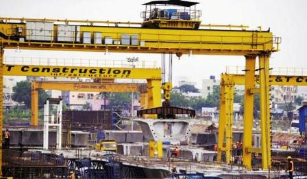 L&T Construction wins orders valued Rs. 3551 crores