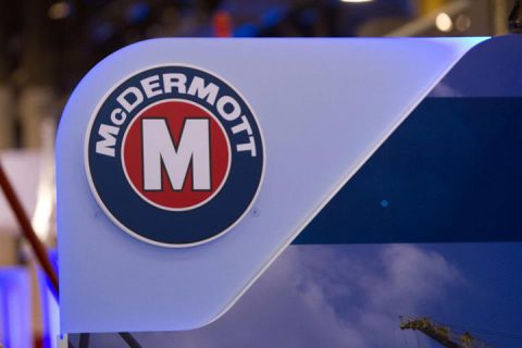 McDermott receives Letter of Award for KG-D6 Subsea installation contract from Reliance Industries