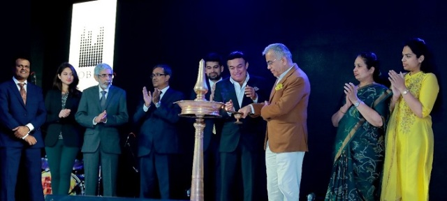 SOBHA and Puravankara launch Marina One - Kerala's Premium Waterfront Residential Project