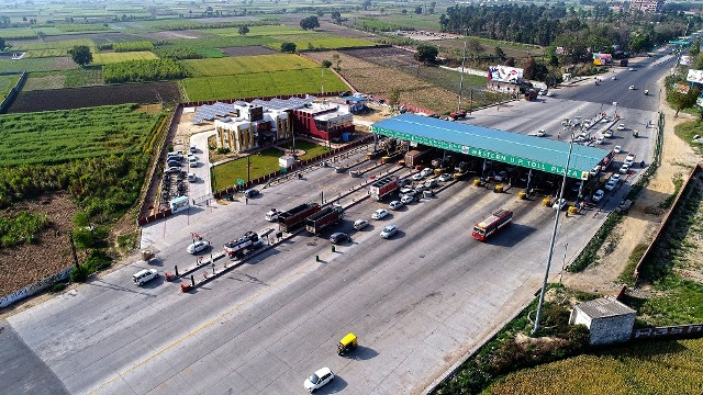 Mitsubishi Corporation-led Japanese consortium to acquire interest in leading Indian toll-road platform