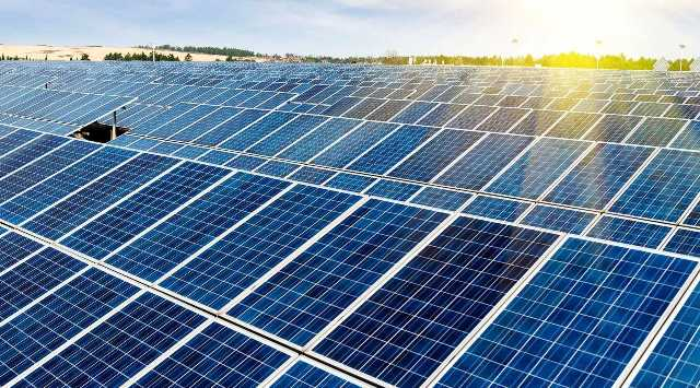 GAIL commissions India's 2nd largest Rooftop solar PV at Petrochemical Complex, Pata
