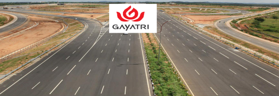Gayatri Projects bags highway project from NHAI in Odisha