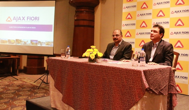 Ajax Fiori to expand its Bangalore operations