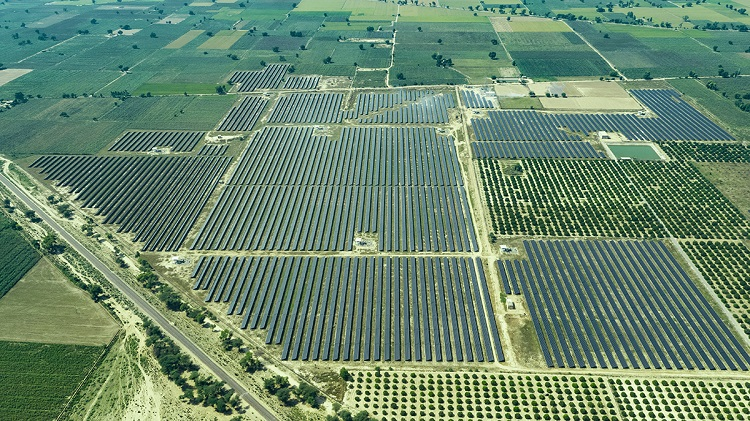 Azure Power commissions 100 MW NTPC solar project in Telangana