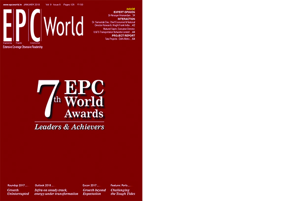 EPC Issue January 2018