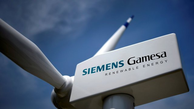 Siemens Gamesa wins 326 MW wind power orders from multiple projects