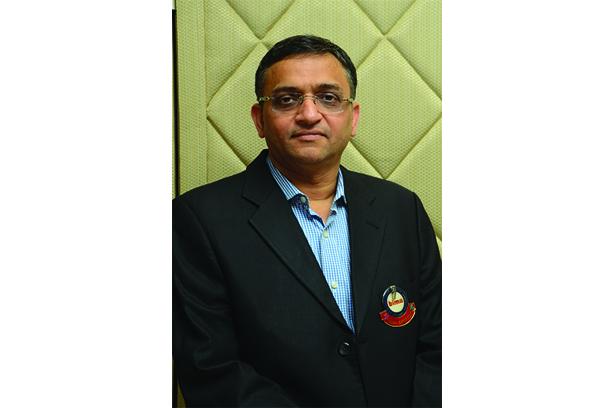 Pre- Budget Expectation - Nikunj Turakhia, President, Steel Users Federation Of India (SUFI)