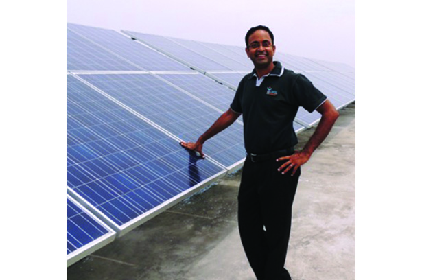 Top 10 trends in the Indian Distributed Solar Market for 2018 - Fourth Partner Energy