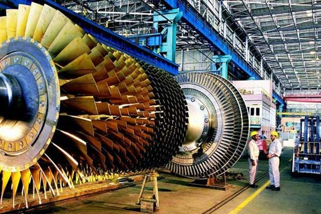 BHEL bags Rs.1,034 crore captive power plant order