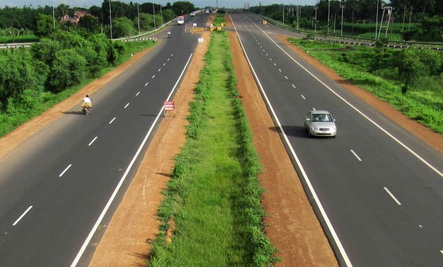 NHAI awards contract to GHV (India)