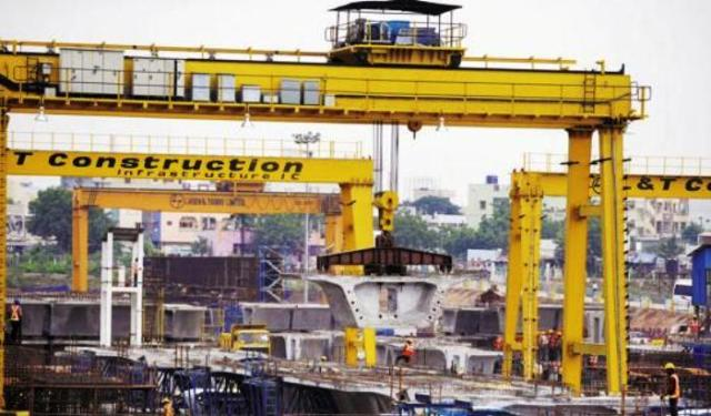 L&T Construction wins orders valued Rs. 1,266 crore