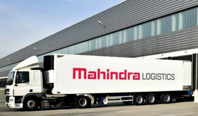 Mahindra Logistics opens its largest multi-user facility in Chakan, Pune