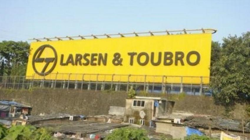 L&T Construction wins orders valued Rs. 1,593 crore