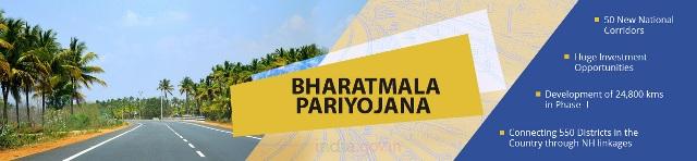 Bharatmala Pariyojana and TOT Model making a paradigm shift in road infrastructure development: ICRA