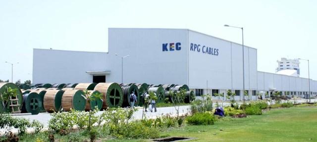 KEC International wins new orders of Rs. 1,378 crore