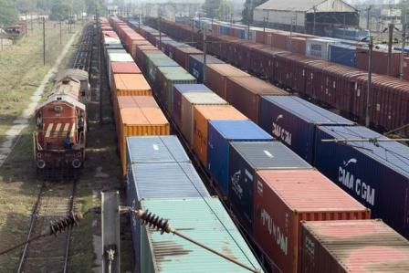L&T Construction & DFCCIL signs contract for Eastern Dedicated Freight Corridor
