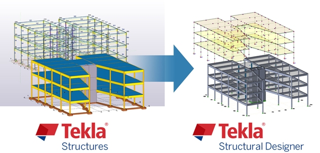 Trimble Introduces Tekla 2018 BIM Software Solutions