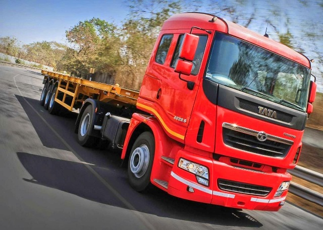 Tata Motors collaborates with WABCO India