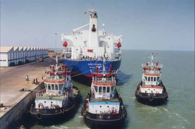 Adani Ports expands Dhamra Port capacity four fold to 100 million tonne per annum