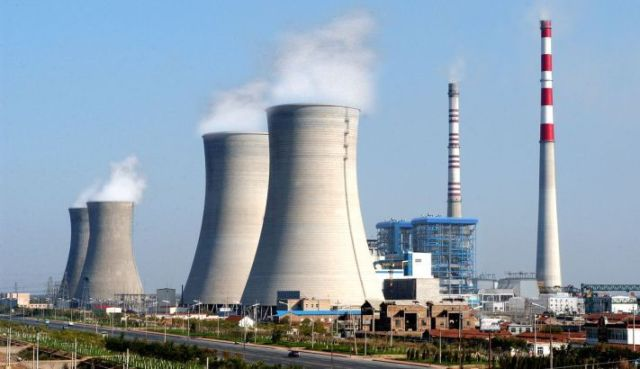 GE successfully completes NTPC's first WFGD System at Vindhyachal Power Plant
