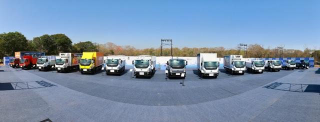 Tata Motors launches Nex-Gen ULTRA range of trucks