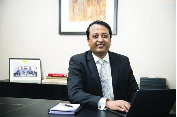 Apollo LogiSolutions appoints Samarnath Jha as the new Chief Executive Officer