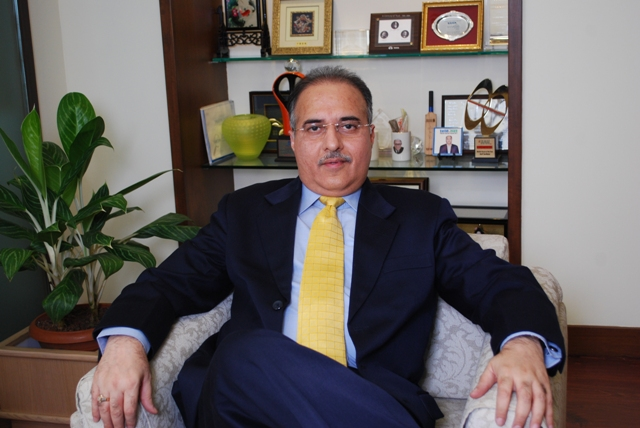 Anil Sardana appointed as MD and CEO  of Adani Transmission