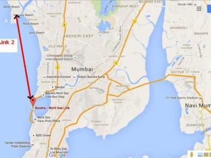 Reliance Infrastructure wins Versova-Bandra Sea Link Project in Mumbai