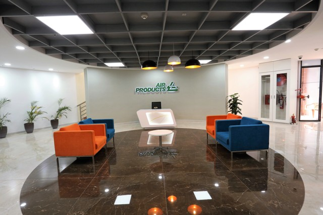 Air Products scales India operations, Opens world-class engineering centre in Pune