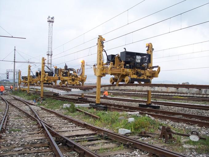Adventz's Texmaco bags Rs. 200-crore Agartala-Akhaura Rail Link Project