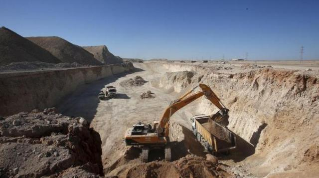Cabinet approves MoU between India and Morocco in the field of Mining and Geology