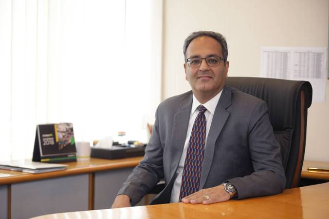 USG Boral India appoints Sumit Bidani to fuel regional expansion