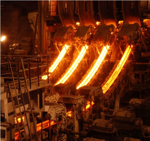 Top steelmakers to gain as a fifth of capacity changes hand - Crisil