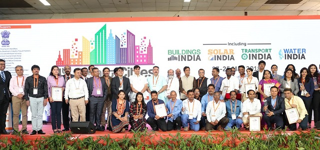 4th Smart Cities India 2018 expo: Building future-ready sustainable smart cities