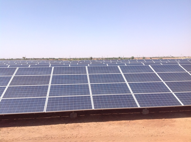 Rays Power Infra completes the installation of 620MW of solar power capacity in India