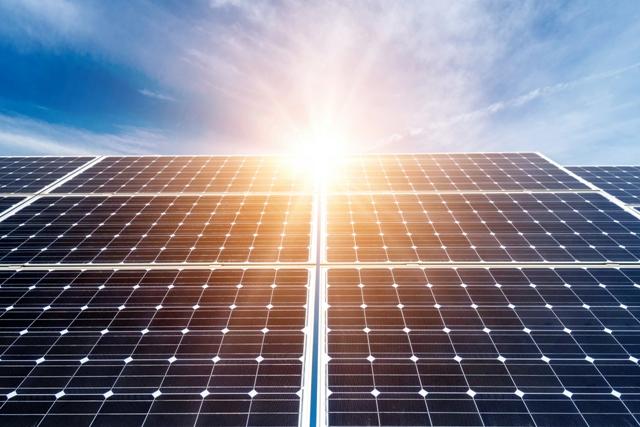 Vikram Solar commissions 10 MW solar project in Itarsi, MP