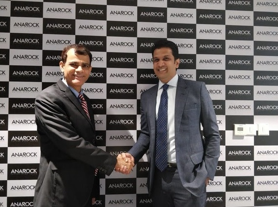 ANAROCK launches ANAROCK Retail to Tap Into India's $700 bn