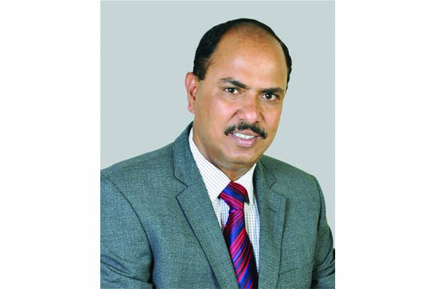The Indian economy is set to grow at a rapid pace, says A.K Bal, Director, Viraj Projects